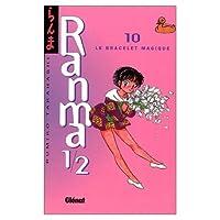 Ranma 1/2, Tome 10:  Le Bracelet Magique