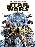 Star Wars, Vol. 1: Skywalker passe à l'attaque