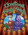 I. Dontcare & the Fuzzy Foozle: Fuzzy Foozle Zoo, Book One