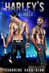 Harley's Achilles (The Rock Series, #3)