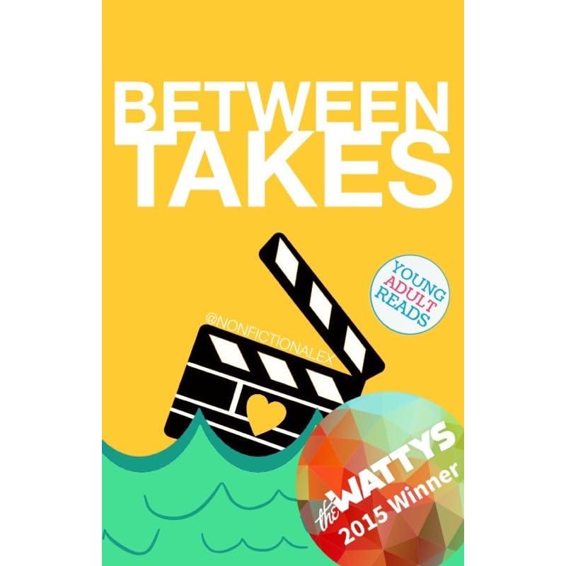 Between Takes by Alex Evansley