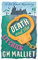 Death and the Lit Chick (St. Just Mystery #2)