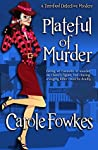 Plateful of Murder (Terrified Detective Mystery #1)