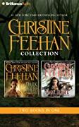 Christine Feehan Collection: Dark Slayer/Dark Peril