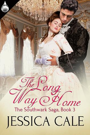 The Long Way Home (The Southwark Saga, #3)