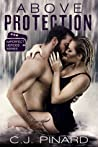 Above Protection (Imperfect Heroes, #2)