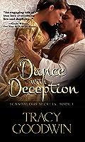 Dance with Deception: Scandalous Secrets, Book 1