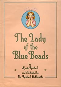 The Lady Of The Blue Beads
