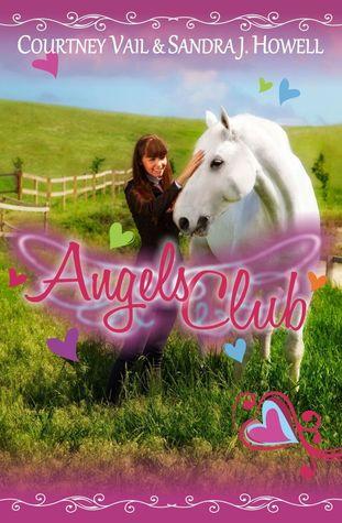 Angels Club (Angels Club, #1)