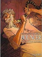 Het recht van de slang (Bouncer, #3)