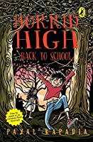 Horrid High: Back to School