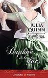 Daphné et le duc by Julia Quinn