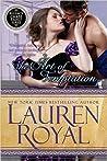 The Art of Temptation by Lauren Royal