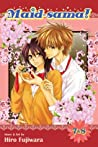 Maid-sama! (2-in-1 Edition), Vol. 4: Includes Vol. 7  8