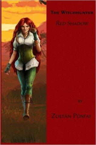 Red Shadow by Zoltán Pósfai