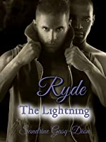 Ryde the Lightning (The 12 Olympians, #5)