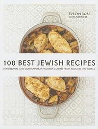 100 Best Jewish Recipes