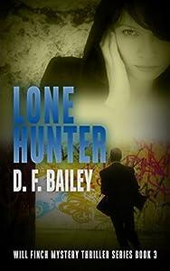 Lone Hunter (Will Finch Mystery, #3)