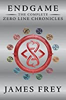 Endgame: The Complete Zero Line Chronicles (Endgame: The Zero Line Chronicles, #1-3)