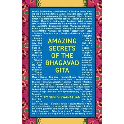 Amazing Secrets Of The Bhagavad Gita A Grandfather And Grandson