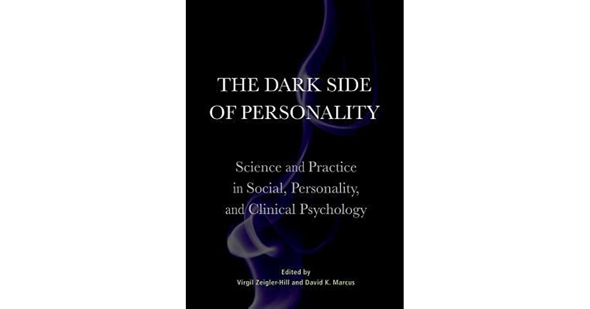 review of personalities and problems