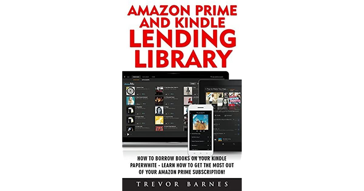 amazon prime and kindle lending library how to borrow books on your kindle paperwhite learn. Black Bedroom Furniture Sets. Home Design Ideas