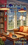 The Readaholics and the Poirot Puzzle (Book Club Mystery, #2)