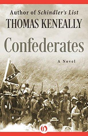 Confederates: A Novel