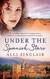 Under The Spanish Stars (Wandering Skies #2)