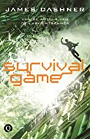 Survivalgame (The Mortality Doctrine, #3)