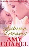 Autumn Dreams: Raven Harbor Romance, Book 3, Olivia