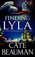Finding Lyla (The Bodyguards of L.A. County, #10)