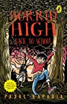 Horrid High: Back to School