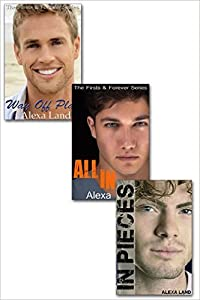 The Firsts & Forever Series: Box Set: Volumes 1-3