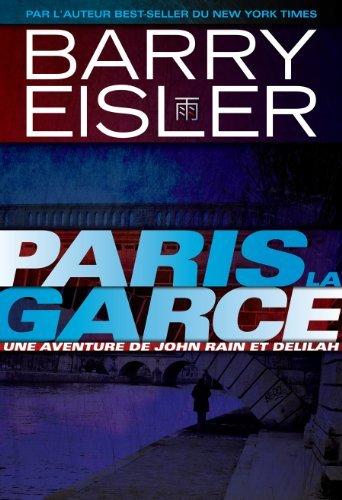 Paris la garce  by  Barry Eisler