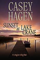 Sunset at Lake Crane (Livingston Valley, #1)