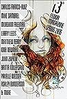 13th Floor Magazine Spring 2016
