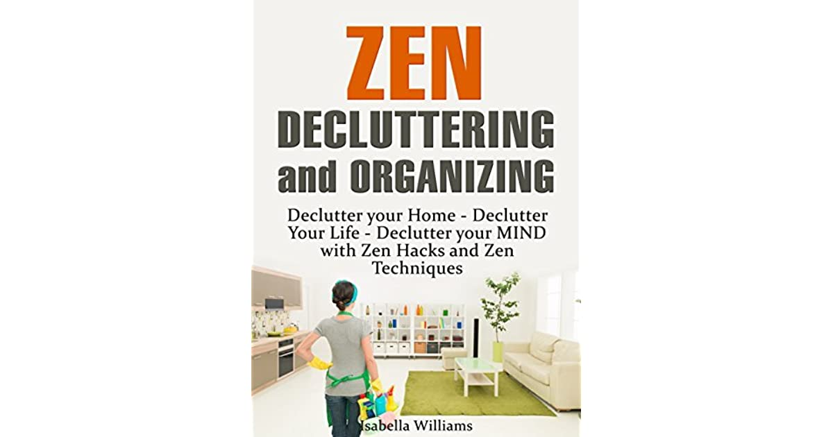 Decluttering And Organizing: Declutter Your Home