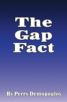 The Gap Fact Perry Demopoulos