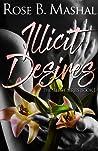 Illicit Desires (Illicit, #1)