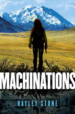 Machinations (Machinations, #1)
