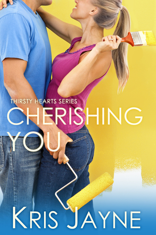 Cherishing You (Thirsty Hearts Series #3)
