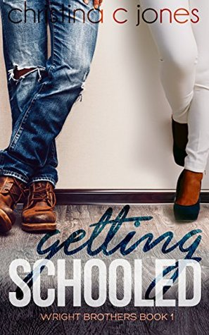 Getting Schooled (The Wright Brothers, #1)