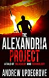 The Alexandria Project (Tales of Adversego #1)