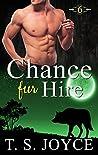 Chance Fur Hire (Bears Fur Hire, #6)