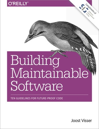 Building Maintainable Software