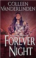 Forever Nigh (Hidden, #3.5)
