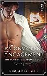 A Convenient Engagement (Countess Scandals #1)