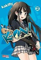 K-On!  2 (K-On! #2)