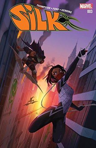 Silk (2016) #3